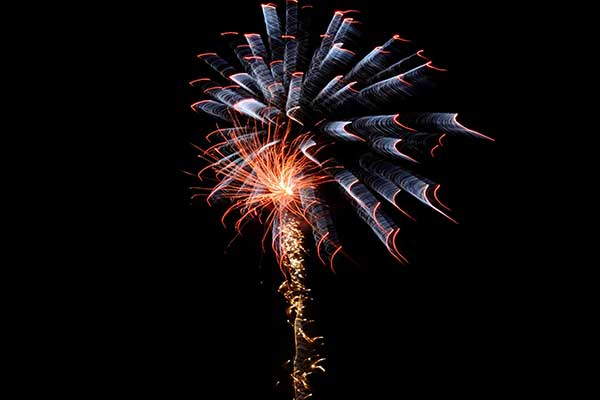 Fireworks And Freedom: 4 Tips For Staying Safe And Sober This 4th Of July
