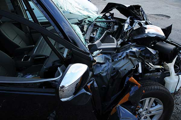 What Are The Most Common Car Accident Injuries?