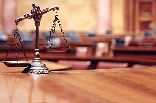 What Are the Different Types of Litigation Cases