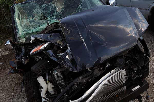 Do I Need a Lawyer After My Car Accident?