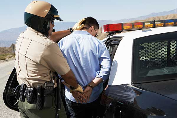 4 Steps To Take After a DWI Arrest