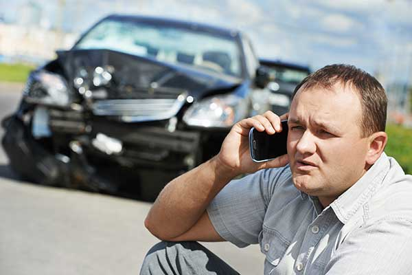Common Causes of Summer Car Accidents