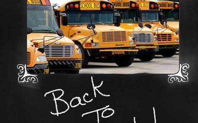Back to School Is Here: How to Be Safer On the Road